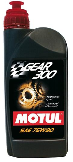 Motul Gear Oil