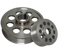 Ralco RZ Pulley Kit