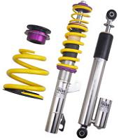 KW Clubsport Coilovers