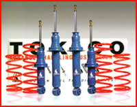 Tokico HP Suspension Kit