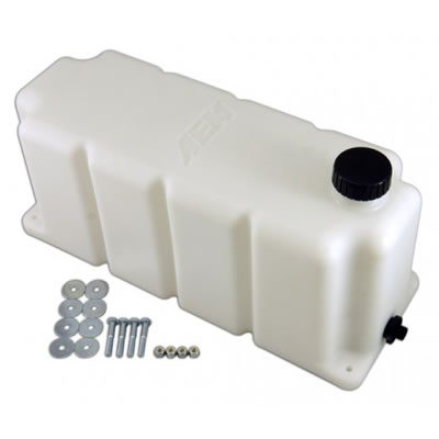 AEM 30-3010 Water/Methanol Injection 5 Gallon Tank Kit