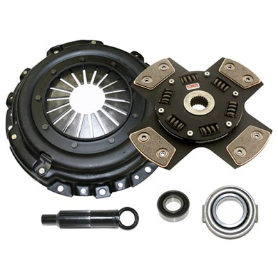 Competition Clutch 17041-1420 Stage 5 - 4 Pad Ceramic