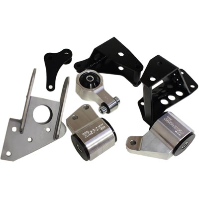 Hasport DA1K1 K-Series Mount Kit for 90-91 Integra & 92-93 GSR