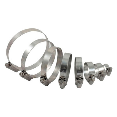 Samco Turbo Hose Clip Kit: CK151