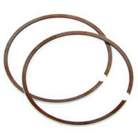 Wiseco Piston Rings 9750VF 97.5mm 1.2x1.5x2.0mm (1 Piston)
